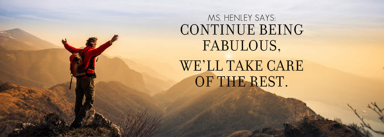 Fabulous Event Planning The Henley Company